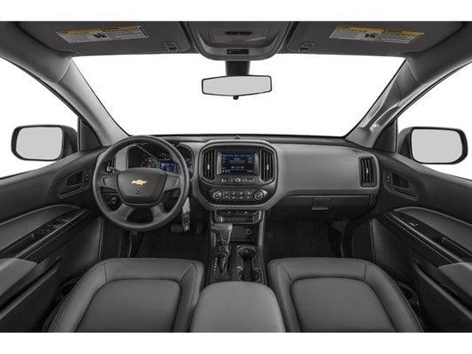 2019 Chevrolet Colorado 4WD Z71 Perrysburg OH   Toledo ...
