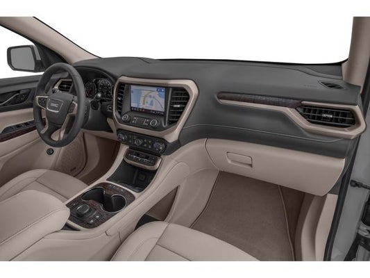 2020 Gmc Acadia At4 Perrysburg Oh Toledo Maumee Findlay Ohio 1gkknlls5lz113908
