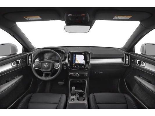 2020 Volvo Xc40 T5 Awd R Design Perrysburg Oh Toledo Maumee Findlay Ohio Yv4162um6l2203282